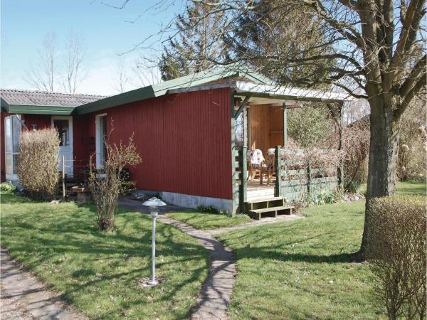ホテル写真: Two-Bedroom Holiday home Hejls with a Fireplace 09, Hejls