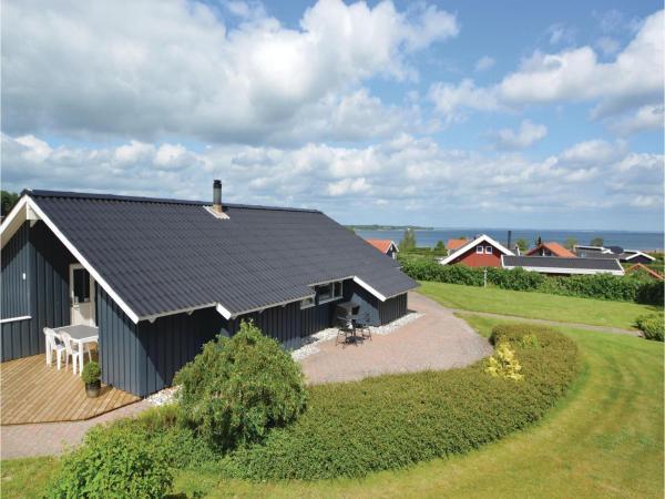 Hotellikuvia: Cassiopeia Sjølund IV, Hejls