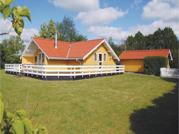Hotelfoto's: Holiday home Hyldekrogen Hejls V, Hejls