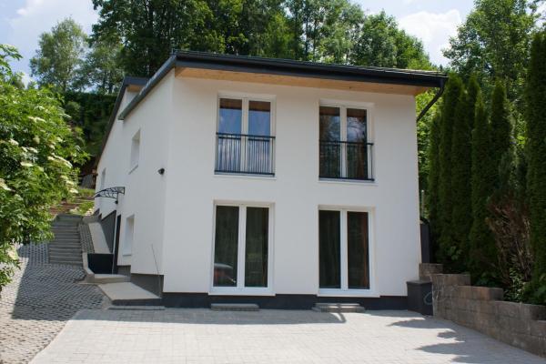 Foto Hotel: Haus Bierherr, Mariazell