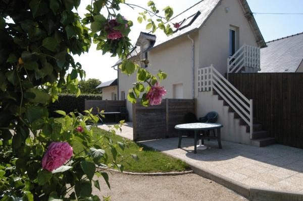 Hotel Pictures: Lebraz Appartement, Saint-Lunaire