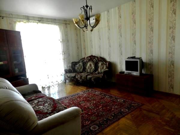 Hotelfoto's: Apartment on Alleya Geroev, Volgograd