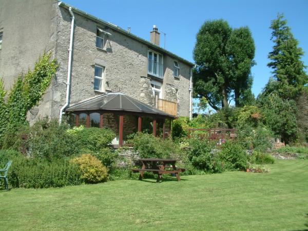 Hotel Pictures: Millers Beck Country Guest House and Self Catering, Kendal