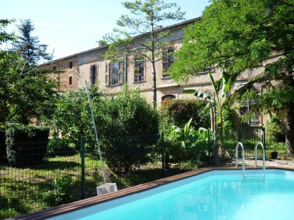 Hotel Pictures: Château de Vallègue, Vallègue