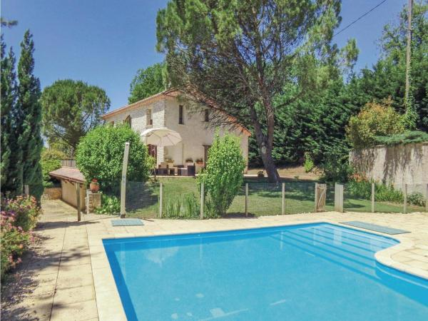 Hotel Pictures: Holiday home Fayolle H-603, Pinet