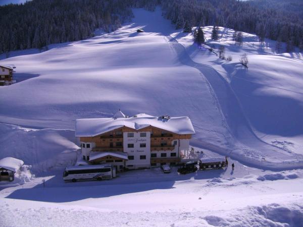 Fotografie hotelů: Gasthof Gradlspitz, Oberau