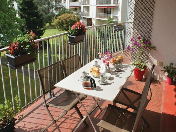 Hotel Pictures: Apartment Anglet I, Anglet