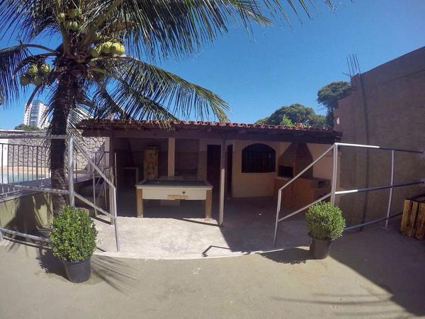 Hotel Pictures: Hostel Capixaba, Vila Velha