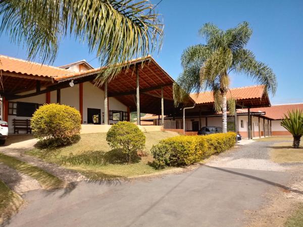 Hotel Pictures: Pousada Vista Linda, Socorro