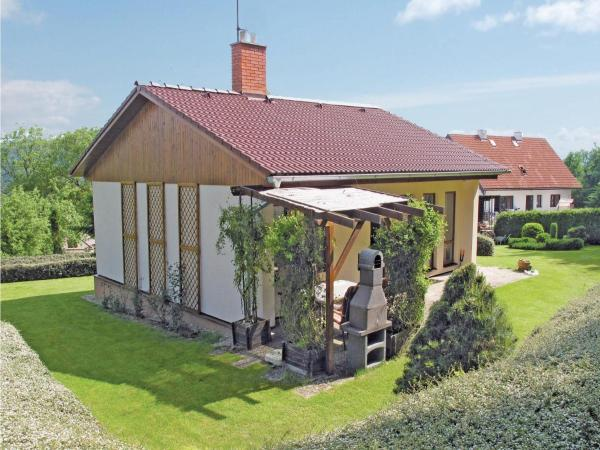 Hotel Pictures: Holiday home Merin, Merin