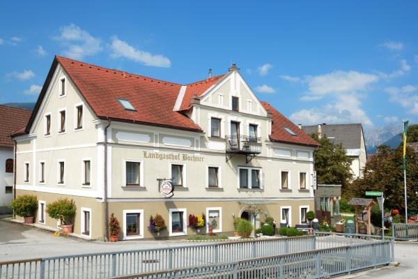 Foto Hotel: Landgasthof Buchner, Admont