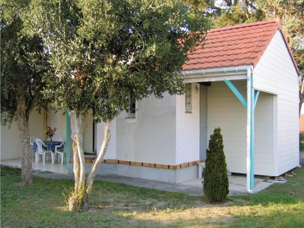 Hotel Pictures: Holiday home de la Pointe S.Gildas, Préfailles