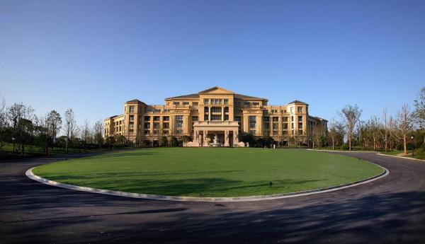 Hotel Pictures: Landison Green Town Hotel Xinchang, Xinchang