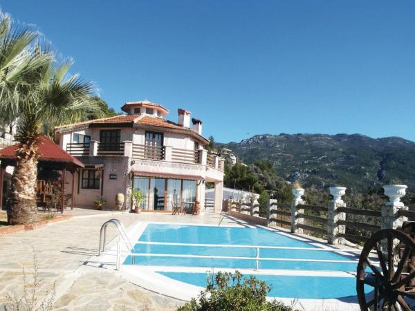 Hotellbilder: Holiday home Kalkan/Antalya 25 with Outdoor Swimmingpool, Kalkan
