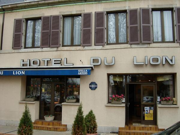 Hotel Pictures: , Vesoul