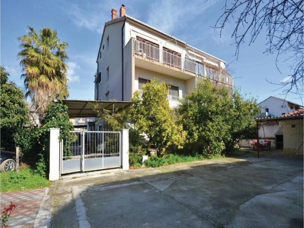 Zdjęcia hotelu: Apartment Kastel Stafilic X, Kaštela