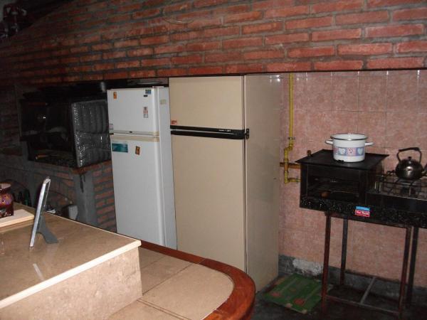 Hotellbilder: Sergio Alojamiento, Salta