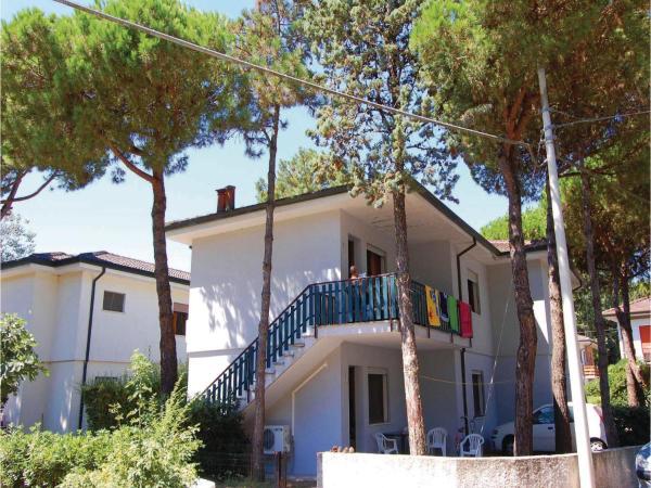 ホテル写真: Apartment Azalea PT, Rosolina Mare