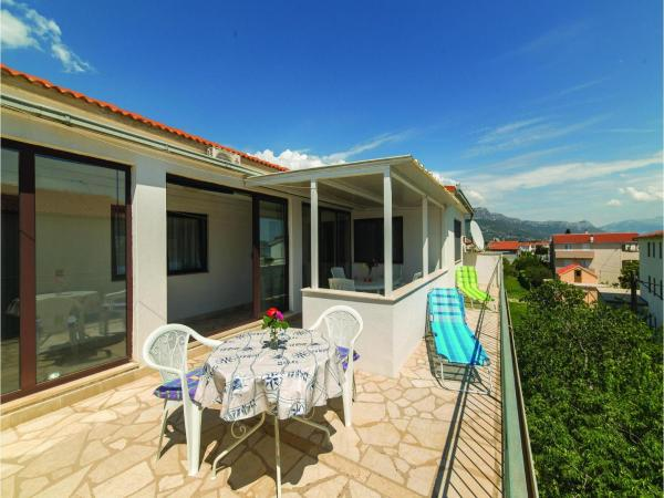 Hotelbilleder: Apartment Kastel Stafilic with Sea View I, Kaštela
