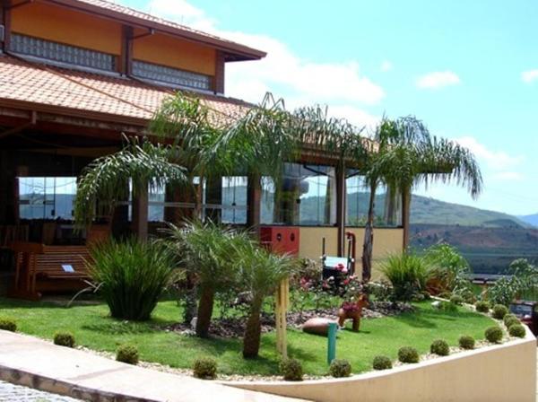 Hotel Pictures: Hotel Fazenda Poços de Caldas, Poços de Caldas