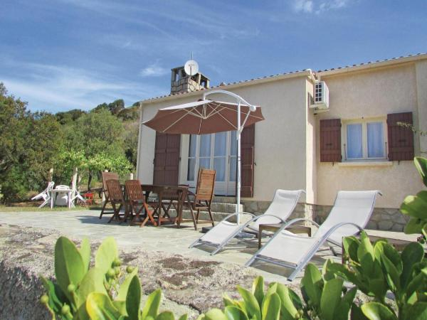 Hotel Pictures: Holiday home Lieu-dit Ancone L-787, Ancone
