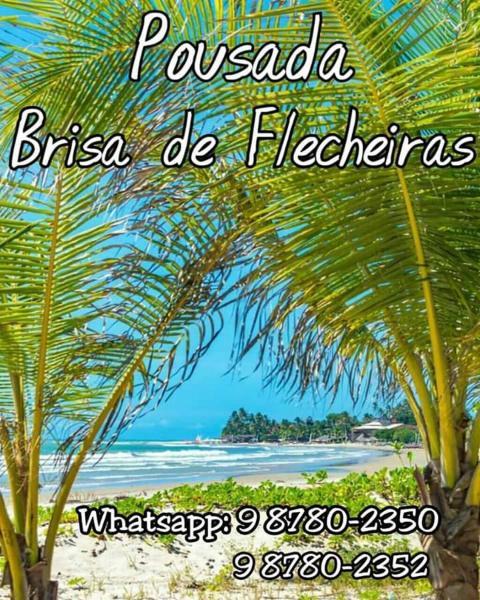 Hotel Pictures: Brisa de Flecheiras, Flecheiras