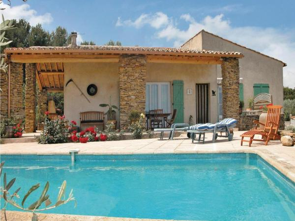 Hotel Pictures: Holiday home Ancien Cn D Alignant, Roujan
