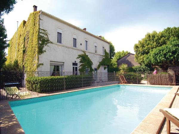 Hotel Pictures: Holiday home Roujan OP-1264, Roujan