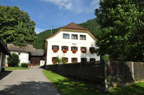 ホテル写真: Baby- und Familienbauernhof Glawischnig-Hofer, Gmünd in Kärnten