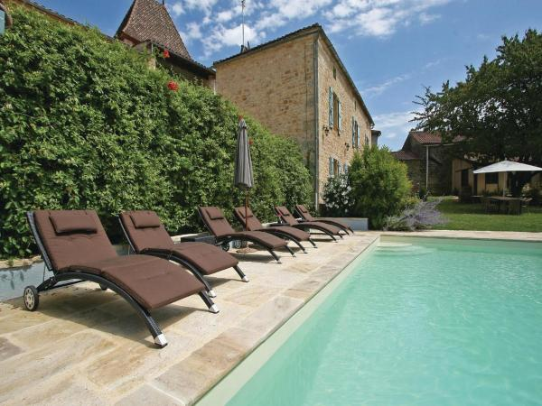 Hotel Pictures: Holiday home Puy-L'Eveque L-814, Puy-l'Évêque