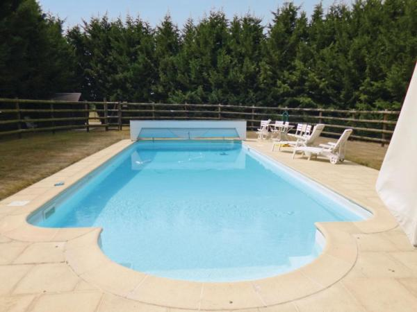 Hotel Pictures: Holiday Home Champignolles II, Champignolles