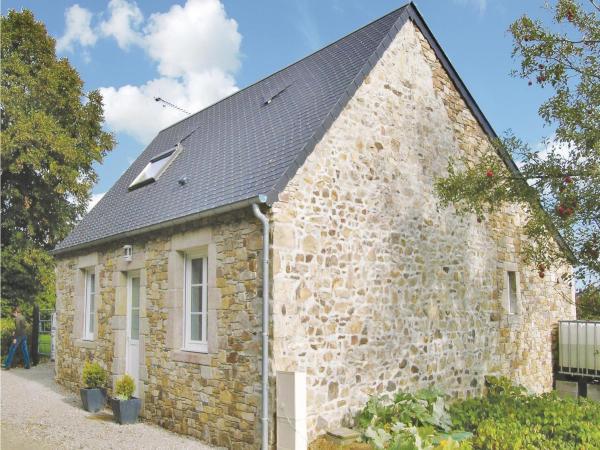 Hotel Pictures: Holiday home Route De La Tannerie, Le Vrétot