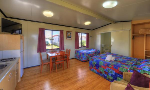 Fotos del hotel: BIG4 Toowoomba Garden City Holiday Park, Toowoomba