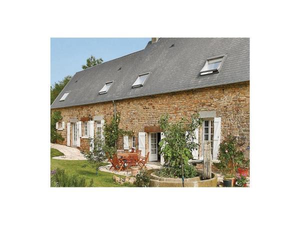 Hotel Pictures: Holiday Home St. Pierre Langers Route Du Haut Pignon, La Lucerne-d'Outremer