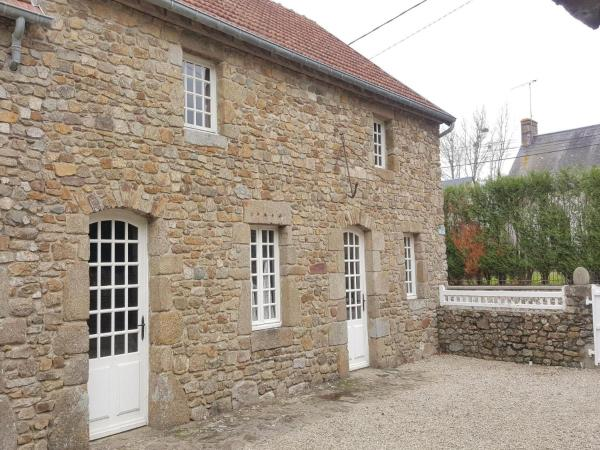 Hotel Pictures: Holiday Home Tourville sur Sienne with Fireplace 11, Tourville-sur-Sienne