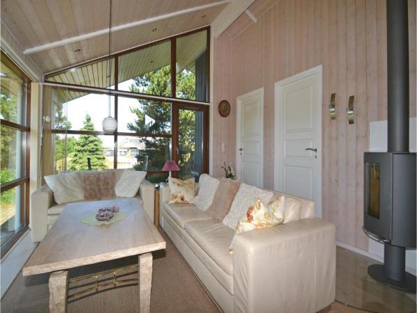 Fotos del hotel: Holiday home Nonboevej Fanø VI, Fanø
