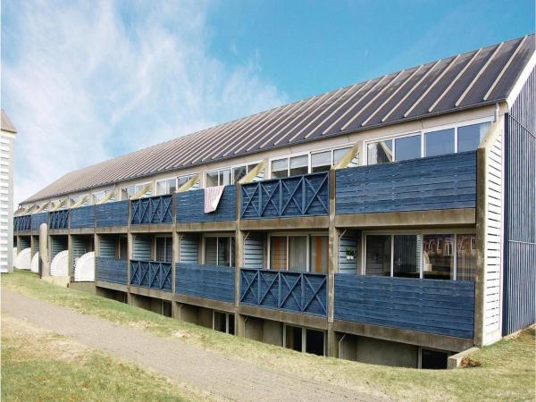 Hotelbilder: Apartment Golfvejen lejl, Fanø