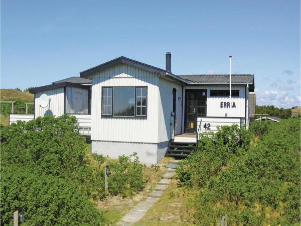 Fotografie hotelů: Holiday home Vindgaf Fanø IX, Fanø