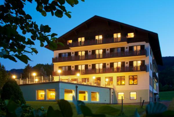 Hotelbilder: Hotel Restaurant Pöllmann, Mondsee