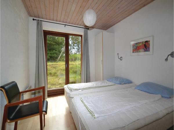 ホテル写真: Holiday home Skovly Fanø III, Fanø