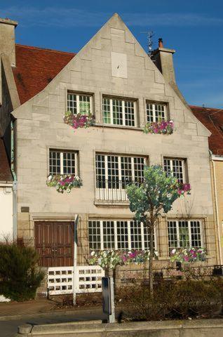 Hotel Pictures: Villa Vent D'Bout - Chambres d'Hôtes, Blériot-Plage
