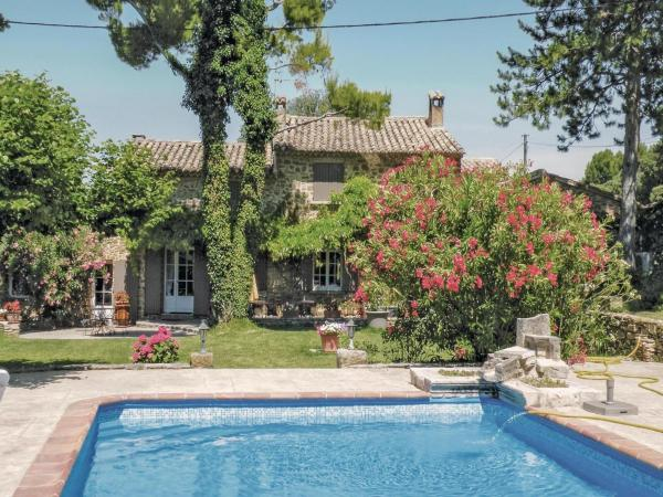 Hotel Pictures: Holiday Home Floralie, Beaumes-de-Venise