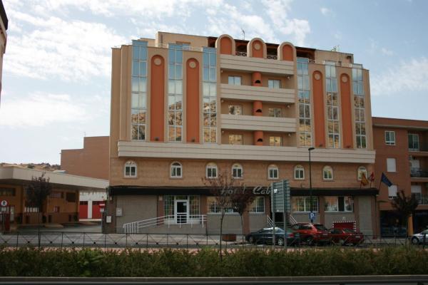 Hotel Pictures: , Puertollano