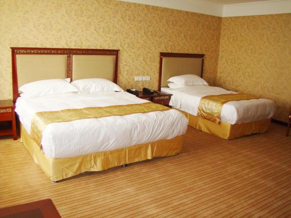 Hotel Pictures: PoYang Lake Logistics Park Hotel, Shangrao