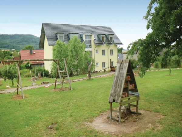 Hotelbilleder: Two-Bedroom Apartment in Kelbra OT Sittendorf, Sittendorf