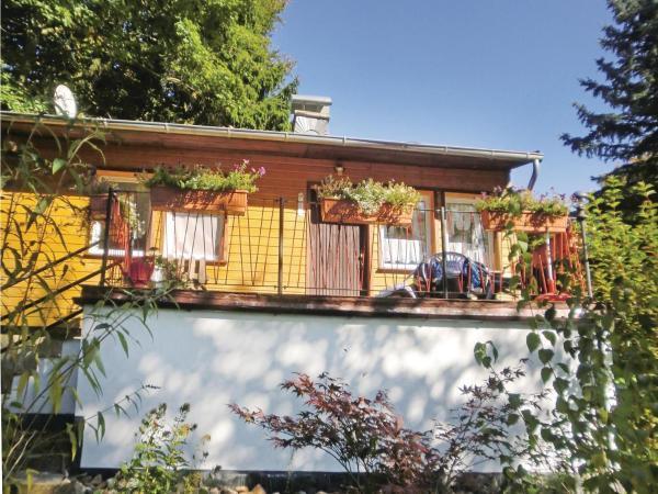 Hotelbilleder: Holiday home Meisenring V, Friedrichsbrunn