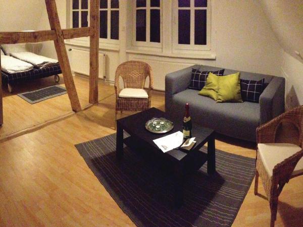 Hotelbilleder: Apartment St. Andreasberg *LXXVIII *, Sankt Andreasberg