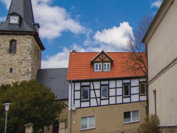 Hotelbilleder: Four-Bedroom Apartment in Ballenstedt, Ballenstedt