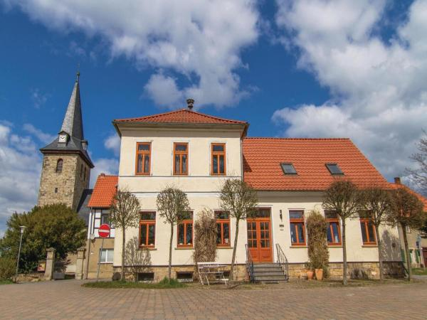 Hotelbilleder: Five-Bedroom Holiday Home in Ballenstedt, Ballenstedt