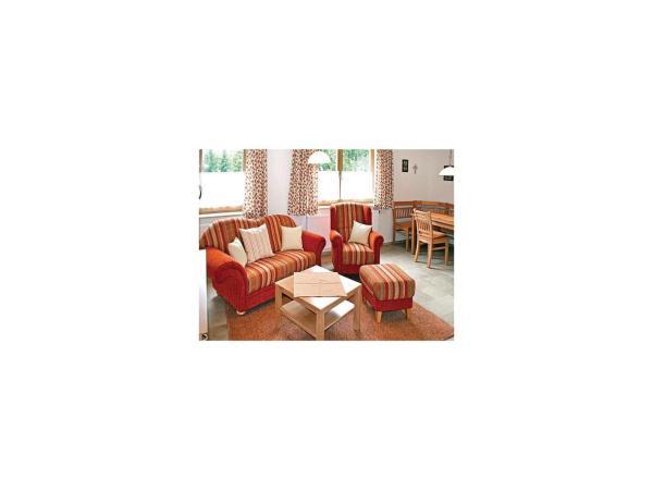 Hotelbilleder: Apartment Chamerau I, Chamerau